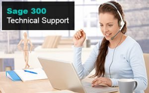 Support for Sage 300