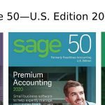 Sage 50 2020 Accounting – (Installation, Download, Update)