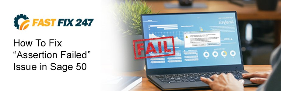 assertion failed issue sage 50