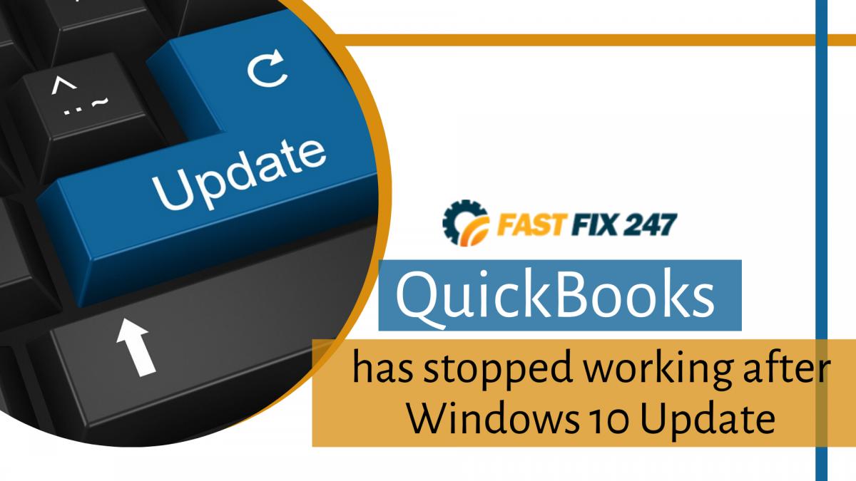 quickbooks windows 10