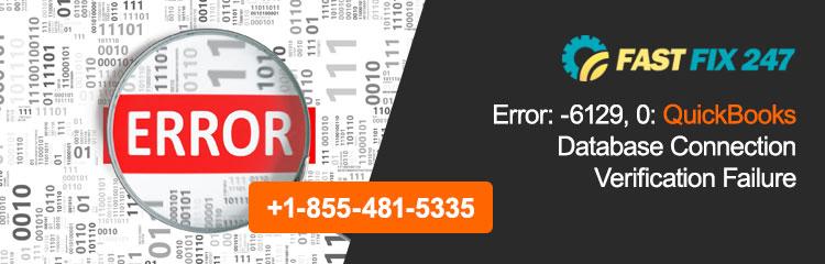 Error-6129-0-QuickBooks-Database-connection-verification-failure