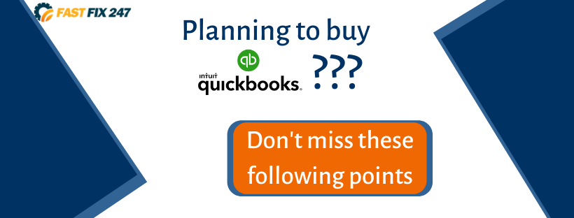 Are you planning to buy QuickBooks Desktop 2021