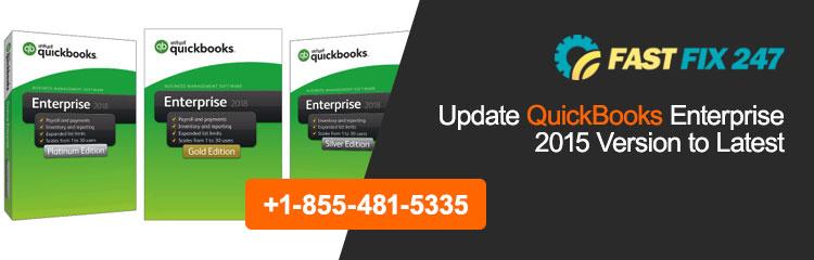 Update-QuickBooks-Enterprise-2015-Version-to-Latest