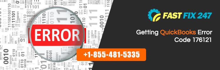 Getting-QuickBooks-Error-Code-176121