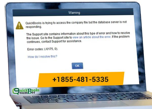 fix quickbooks 6175 error