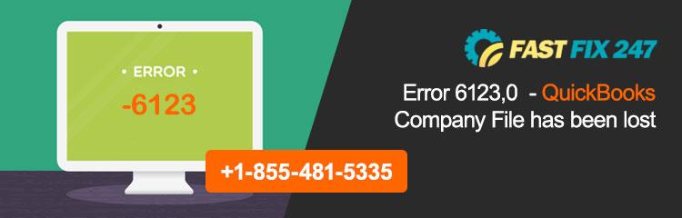 Error-61230-QuickBooks-company-file-has-been-lost