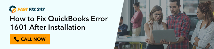 How-to-Fix-QuickBooks-Error-1601-After-Installation