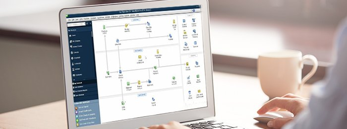keeping quickbooks up to date