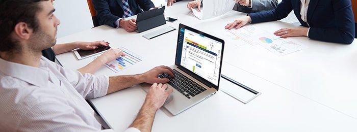 quickbooks desktop functionality